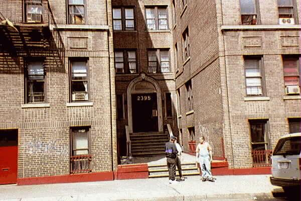 2395 Morris Avenue