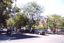 SE Corner of Britton St & Olinville Ave - a park playground