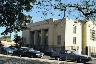 Tierney Auditorium